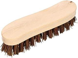 KOTARBAU - Cepillo de limpieza en forma de S (18 cm, mango