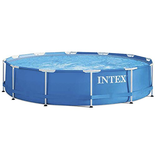 Intex -   Metal Frame Pool -