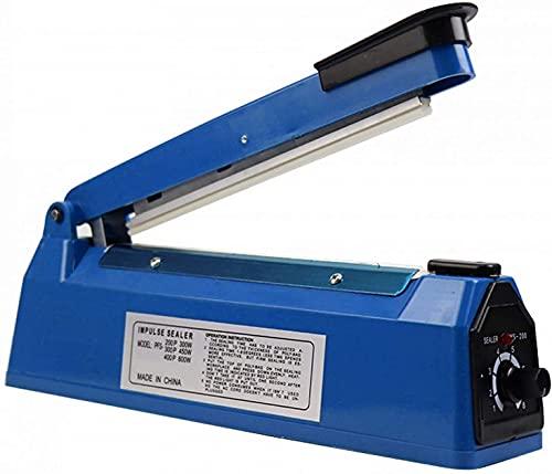 Apstour - Bolsa selladora de bolsa de impulso, 12 pulgadas, 300 mm