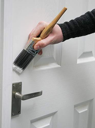 LG Harris 13190 Harris Platinum 5 Brush Set, Set of 5 Pieces
