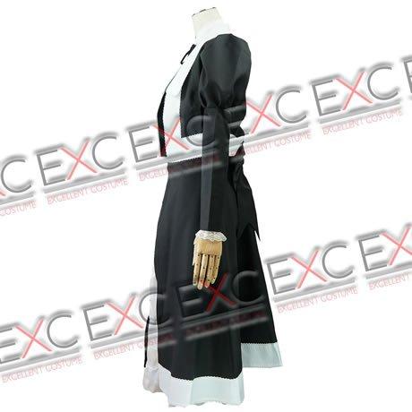 『【コスプレ】ブラックラグーン 風 グレーテル タイプ 衣装 女性用M』の2枚目の画像