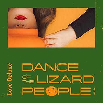 Dance Of The Lizard People