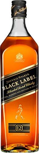 ジョニーウォーカー『ブラックラベル12年』