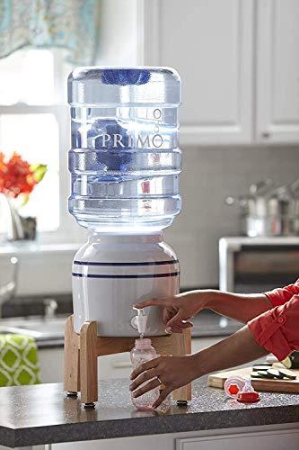 La mejor comparación de Dispensador de Agua más recomendados. 13