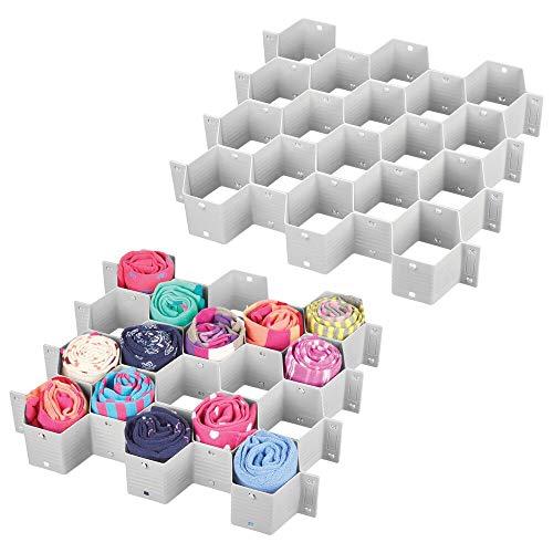 estructura armario de la marca mDesign