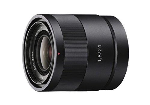 ソニー SONY 単焦点レンズ Sonnar T* 24mm F1.8 ZA ソニー Eマウント用 APS-C専用 SEL24F18Z
