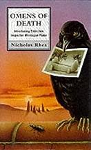 Omens Of Death (Constable crime) by Nicholas Rhea (1997-01-20)