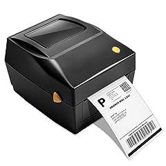 Desktop Etikettendrucker