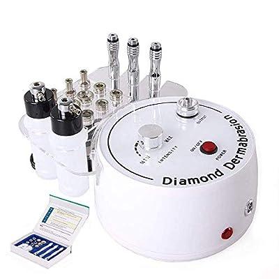 Diamond Microdermabrasion Dermabrasion Machine