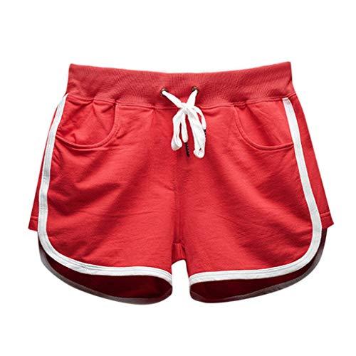 FRAUIT Pantaloni Corti Bermuda Cargo Pantaloncini Uomo Lavoro Pantaloni Tasconi con Elastico Pantaloncino Ragazzo Piscina Costumi da Bagno Uomini Taglie Forti Plus Size Oversize Shorts Palestra
