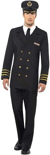 Horror-Shop Officier de marine qui tapissent les hommes L