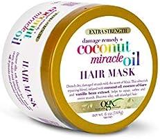 OGX Kokosnoot haarverzorgingsset met shampoo