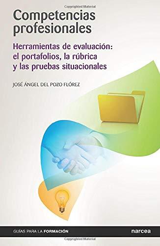 Libro Competencias Profesionales. Herramientas de evaluación
