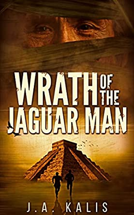Wrath Of The Jaguar Man