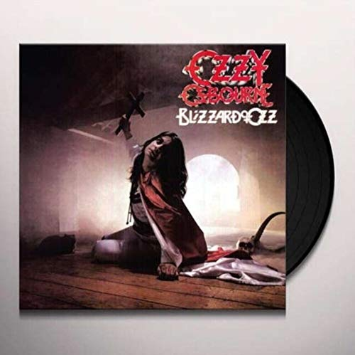 Blizzard of Ozz [RMSTR] [LP]