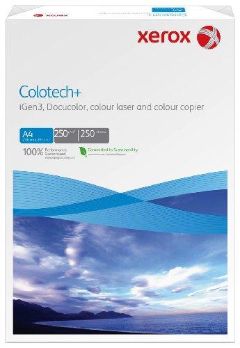 003R99026 250 fogli A4 250 g Xerox Colotech+