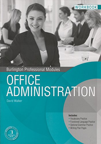 BPM. Office Administration C. Workbook