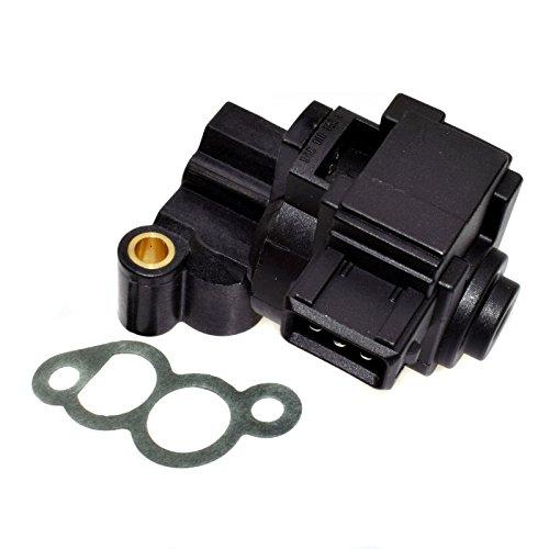 Vanne de contrôle du ralenti 0k9A220660A pour Sportage Optima Sonata Tiburon 2000 2001 2002 2003 2004 2005 2006 2007 2008 2009 3515033010 954095409 30001.