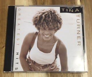Tina Turner Greatest Hits 1994 1994 10 20 product image