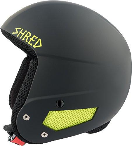 Shred Herren Mega Brain Bucket RH Helmet, Bail, S