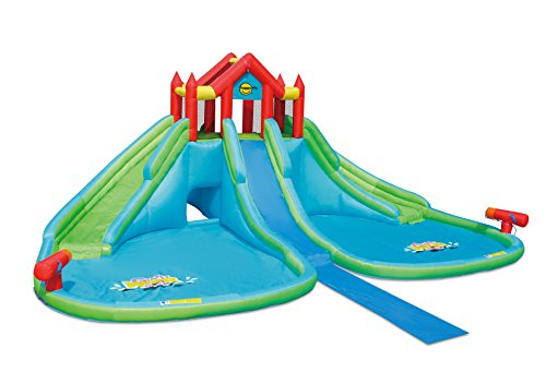 Inflable Giant Water Park 9283 Happy Hop