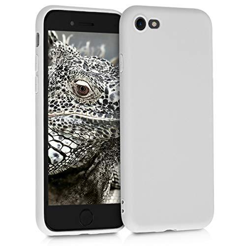 Cover apple iphone 7 bianca  Grandi Sconti  Cover per Cellulari
