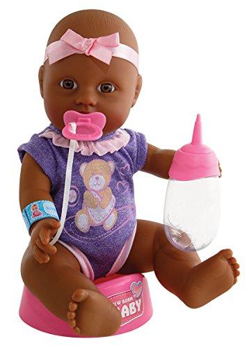 Simba 105030068–New Born Baby, Etnico Gioco
