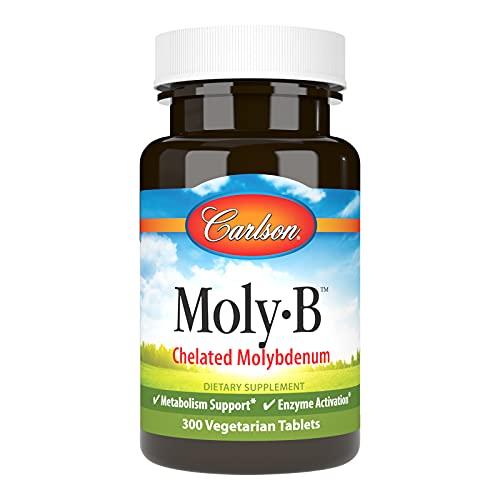 Carlson - Moly-B, Chelated Molybdenum Su…