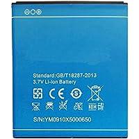 Bateria Compatible con Doogee X5 / DOOGEE X5 Pro / X5S | Capacidad 2400mAh |