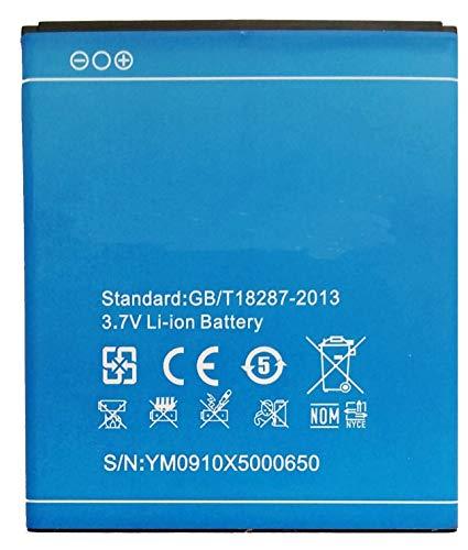 Bateria Compatible con Doogee X5 / DOOGEE X5 Pro / X5S / X5 3G Galicia | Capacidad 2400mAh |