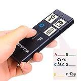 Zoom IMG-1 retekess th104 localizzatore per chiavi