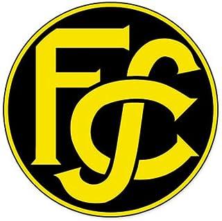 FC Schaffhausen - Switzerland Football Soccer Futbol - Car Sticker - 4