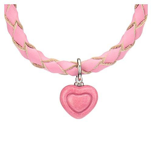 THUN ® armband Teen San Valentino hart van keramiek