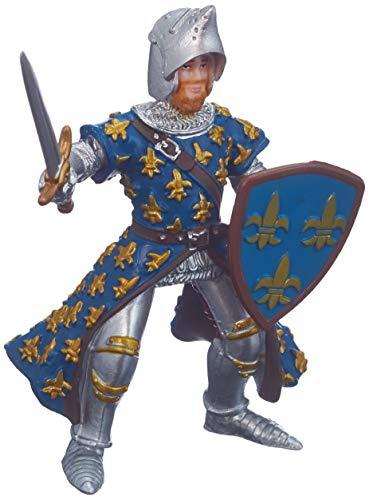 Papo Principe Filippo Blu cod. 39253