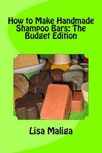 How to Make Handmade Shampoo Bars: The Budget Edition