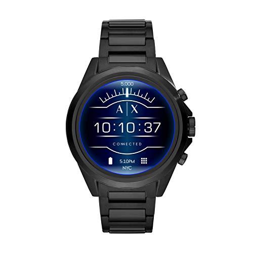 Armani Exchange Touchscreen (Model:...