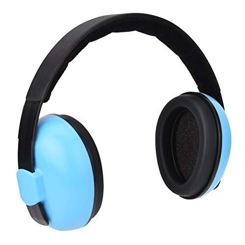 Broco oorbeschermers gehoorbescherming gehoorbescherming voor baby's kinderen ruisonderdrukking (kleur:)