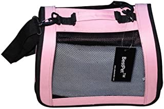 FDW Soft Sided Dog Carrier [Airline-Approved]- Pet Travel Portable Bag Home for Dogs, Cats and Puppies