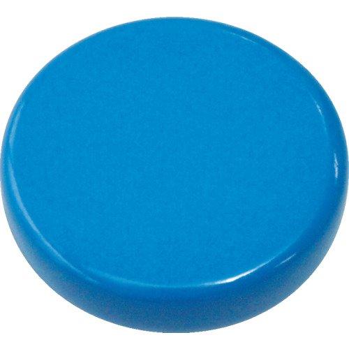 TRUSCO(トラスコ) フェライトポリアミド磁石 Φ30 緑 1個入 TFP301GN