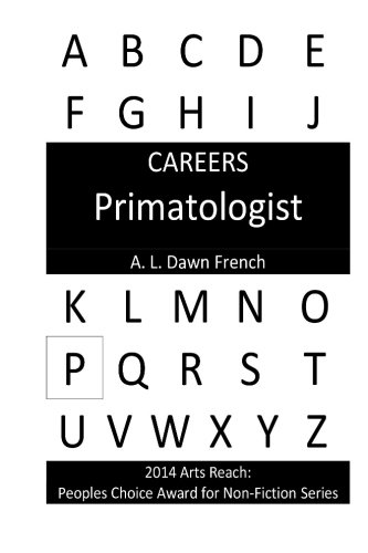 Careers: Primatologist