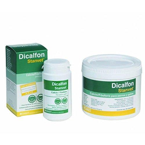 Stangest Calcio Fosforo 500Cds (Dicalfon) 500 g