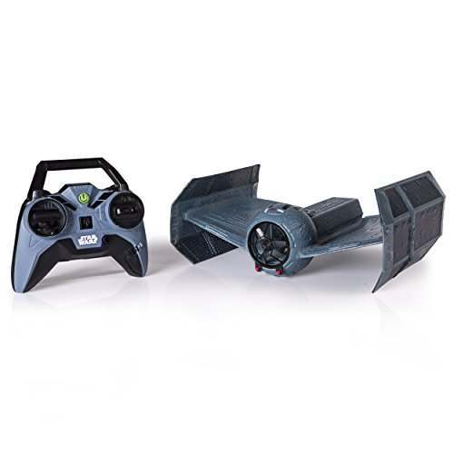 Air Hogs - Star Wars RC Tie Fighter Advanced