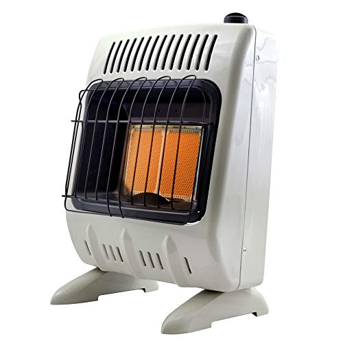 Mr. Heater Corporation F299811
