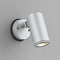 ODELIC(オーデリック) 【工事必要】 エクステリア・LEDスポットライト 【ランプ別売】 マットシルバー:OG254370