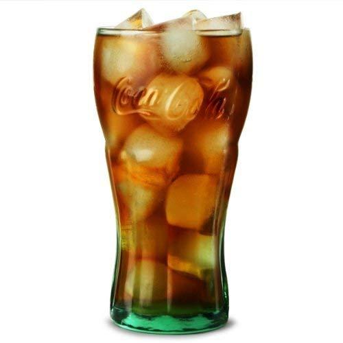 Coca Cola Original Georgia Green Glass 16 oz / 450 ml (1...