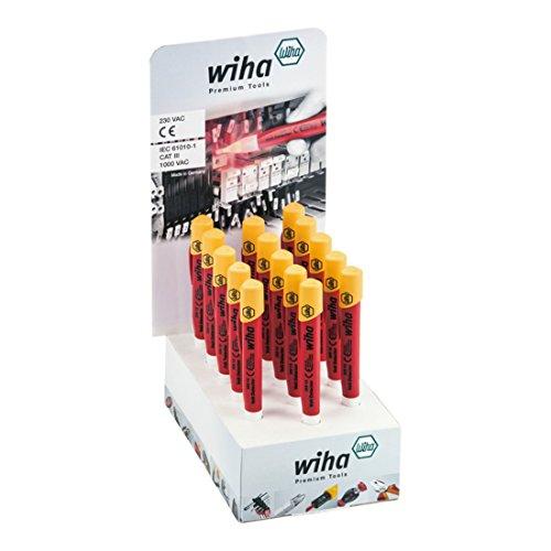 Wiha–Volt: Mess Berührungsloser Spannungsprüfer Detektor für Spannungen alternas 230–1000VAC.
