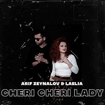 Cheri Cheri Lady (feat. Laelia)