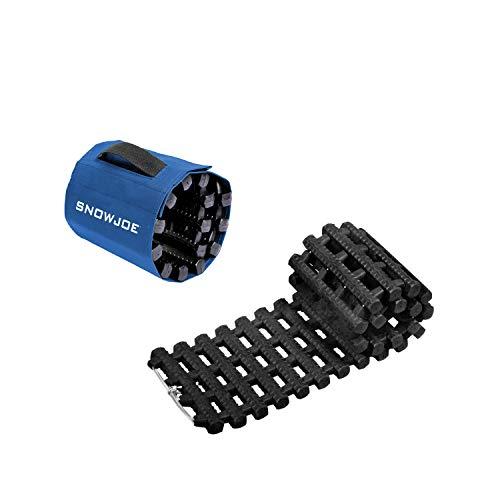 Joe ATJ651 Thermoplastic Rubber TrackAssist Non-Slip Traction