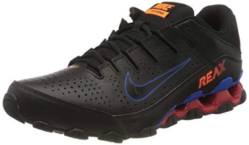 Nike Mens 616272-004_42 Sports Shoes, Black