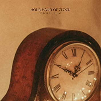 Hour Hand of Clock